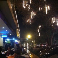 Photo taken at Bar-B-Q Tonight by Taimoor Q. on 12/15/2012