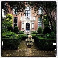 Photo taken at Museum Van Loon by Ilya K. on 9/21/2012