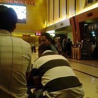 Photo taken at SF Cinema City by mami_nanae S. on 11/3/2012