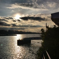 Photo taken at Rhein by Joerg on 12/7/2014