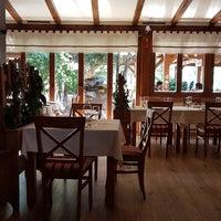 Photo taken at Restoran Potkova by Joerg on 7/18/2017