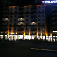 Photo prise au Otel Ahsaray par SITKI T. le11/5/2014