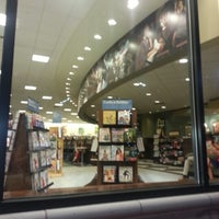 Photo taken at Barnes & Noble by Dwayne K. on 9/17/2012