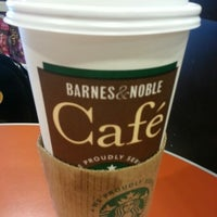 Photo taken at Barnes & Noble by Dwayne K. on 11/8/2012
