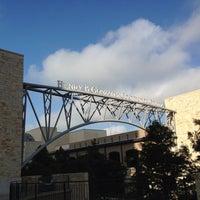 Photo taken at Henry B. Gonzalez Convention Center by Jeri S. on 6/10/2013