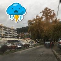Photo taken at Kastoria by Xristos K. on 11/12/2016