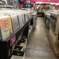 Photo taken at Vintage Vinyl by Tam G. on 6/30/2013