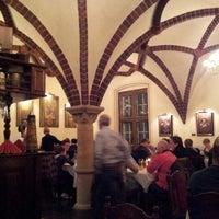 Photo taken at Zur Gerichtslaube by Thorsten S. on 10/17/2012
