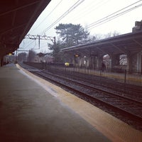 Photo taken at NJT - Madison Station (M&E) by Caitlin C. on 3/31/2013