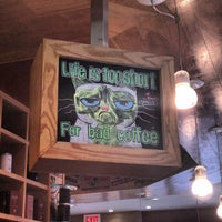 Photo taken at The Coffee Bean & Tea Leaf by Caitlin C. on 6/16/2013