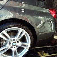 Thornwood Car Wash
