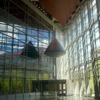 Photo taken at Neil Armstrong Hall Of Engineering (ARMS) by Mike K. on 5/12/2013