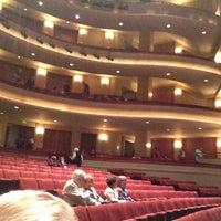 Photo taken at California Center for the Arts, Escondido by Kokonutts671 on 3/20/2013
