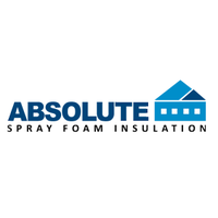 Photo taken at Absolute Spray Foam Insulation by Absolute S. on 6/16/2015
