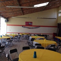 Photo taken at Terraza Las Princesas by jesus m. on 6/24/2017