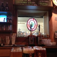 Photo taken at Deschutes Brewery Bend Public House by Tina P. on 6/15/2013