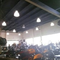 Photo taken at Coyote Harley-Davidson by Laura M. on 7/2/2016