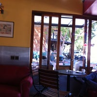 Photo taken at Cole Coffee by Evangeline B. on 7/24/2013