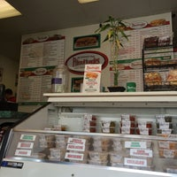 Photo taken at Primo Hoagies by Christopher M. on 2/22/2015