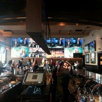 Photo taken at Tony C's Sports Bar & Grill by Matthew M. on 11/4/2012