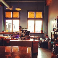 Foto scattata a Water Avenue Coffee Company da Collin D. il 9/27/2012