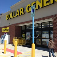 Photo taken at Dollar General by Staci D. on 4/13/2013
