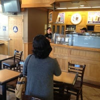 Photo taken at The Coffee Bean & Tea Leaf by dave p. on 8/16/2013