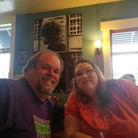 Photo taken at Pied Piper Eatery by Chad H. on 6/27/2014