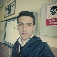 Photo taken at Kenan Evren Endüstri Meslek Lisesi Elektrik Bölümü by Ahmet B. on 12/1/2015