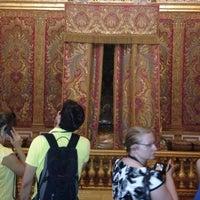 Photo taken at Chambre du Roi by Golan Farmer J. on 7/21/2013