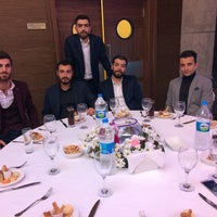 11/30/2017 tarihinde Erkan S.ziyaretçi tarafından Radisson Blu Hotel'de çekilen fotoğraf