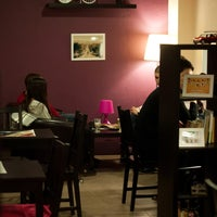 Photo taken at New York Time Cafè by New York Time Cafè on 12/24/2014
