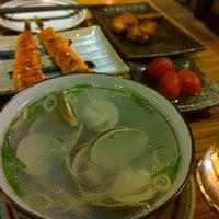 Photo taken at 大村武串燒居酒屋 by szway m. on 3/27/2014