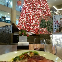 Photo taken at Azie Grand Café by szway m. on 11/27/2017