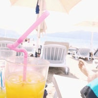 Photo taken at Rodos by Roni G. on 5/31/2015