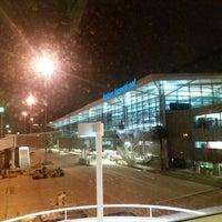 Photo taken at Gate 79 by David I. on 2/18/2016