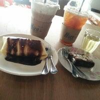 Photo taken at Nice Coffee by Pang P. on 7/24/2015