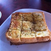 Photo taken at OldTown White Coffee by Ben K. on 7/20/2013
