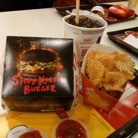Photo taken at McDonald's by Aen W. on 7/25/2017