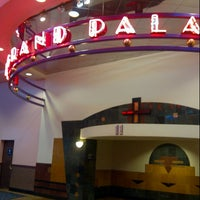 Photo taken at Edwards Ontario Palace 22 IMAX & RPX by Paty G. on 12/8/2012