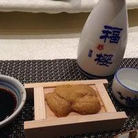 Photo taken at 大連紅葉河豚魚料理 by Shunitsu M. on 12/27/2013