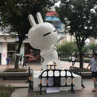 Photo taken at Thumb Plaza by Shunitsu M. on 7/9/2017