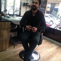 Photo taken at SaLoN deyişim by müslüm ç. on 1/2/2015