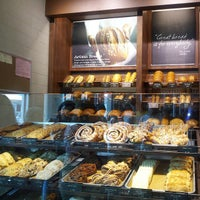 Photo taken at Panera Bread by Megan A. on 7/24/2013