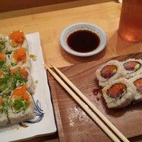 Photo taken at Ninja by Megan A. on 8/31/2013