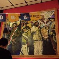 Photo taken at Taqueria Corona by Megan A. on 1/11/2014