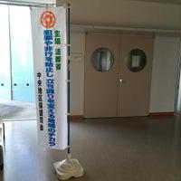 7/11/2015にHidehiko A.がほんぽーと 新潟市立中央図書館で撮った写真