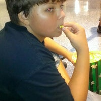Photo taken at Entergy IMAX Theater by Anthony B. on 8/11/2014