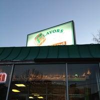 Photo taken at Flavors by Jennifer T. on 4/2/2013