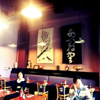 Photo taken at Wasabi Japanese Noodle House by vi✞ch on 1/9/2013